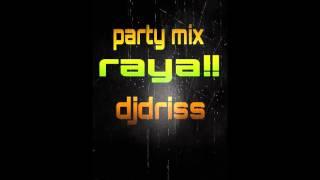 sudirman -balik kampung remix (djdriss malaysia)