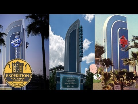 The History of Hyperion/Superstar Theater | Expedition Hollywood Studios