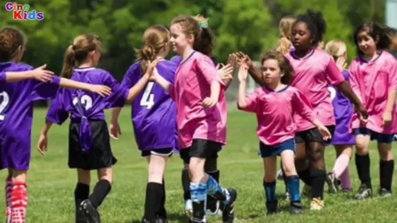 why we should play games and sports 6th graders should be able to play sports because it allows them to get comfortable in their school environment and unleash new opportunities.