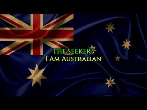 The Seekers - I Am Australian [Lyrics] [1080p]