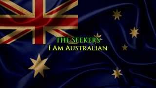 The Seekers - I Am Australian [Lyrics] [1080p]