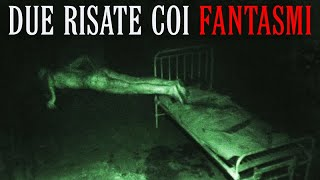 10 FOTO di FANTASMI, spiriti, presenze paranormali