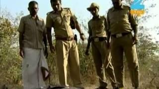Crime File - Kannada Crime Show -  January 26 '13 - Zee Kannada TV Serial - Full Episode