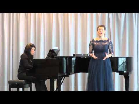 Felix Mendelssohn-Bartholdy, Sechs Lieder op.47, Nr.6,