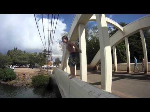 Vatea Hawaii 2012
