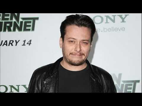 It's Christmas Time - Edward Furlong