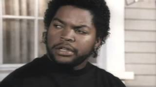Boyz N The Hood Trailer 1991
