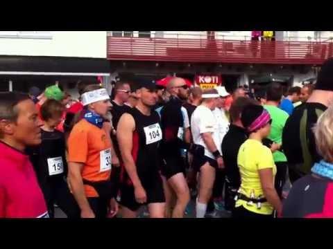 Ruskamaraton 2014