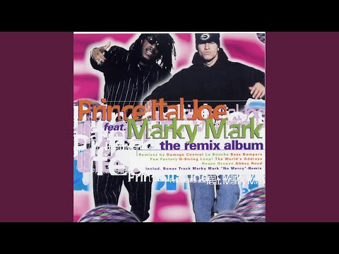 United (feat. Marky Mark) (Damage Control Mix)