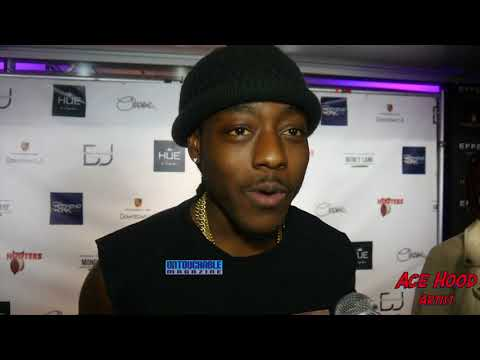 Ace Hood Exclsuive Interview