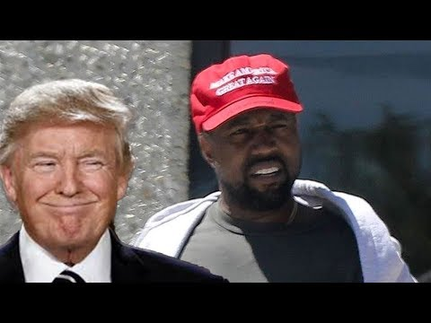 Kanye West and the Left