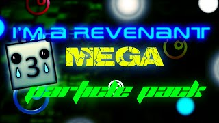 Geometry Dash - MEGA particle pack 2.01 - Released!!