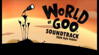 Rain Rain Windy Windy - World of Goo