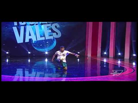 Ertil - Albania got Talent-(Semi Final) -Tu Si Que Vales