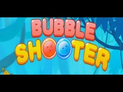 Bubble Shooter King Juego Gratis Facebook Explotando Bolitas Youtube