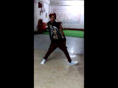main hoon hero tera lyrical hip hop by gulshan kumar gd