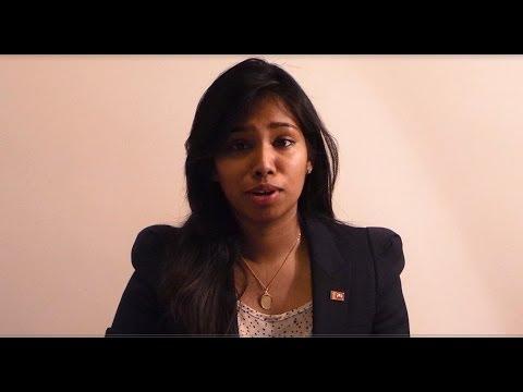 Being an Inconvenient Youth | Virtual Talk, UN Wor