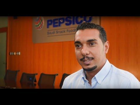 Sales Career Possibilities at PepsiCo Saudi Arabia
