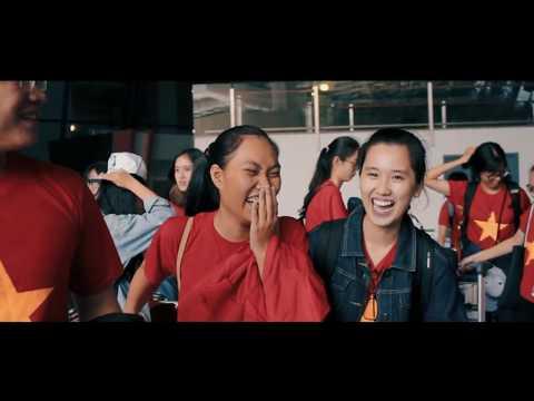 ASEAN YOUTH CAMP INDONESIA, 2018 SMA 3 SUKABUMI