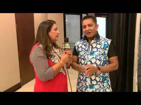 Interviewing Sukhwinder Singh Jai Ho fame