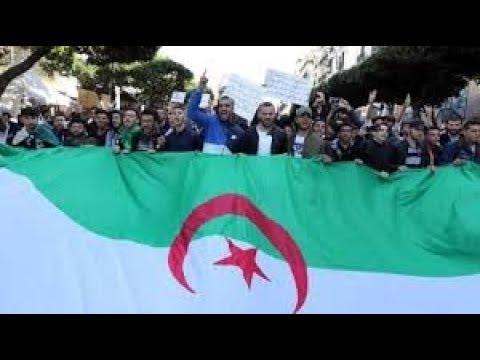 قناة الغد:تسلسل زمني | المشهد الجزائري من انطلاق الحراك وحتى انتهاء ولاية بن صالح