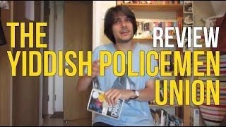 The Yiddish Policemen Union by Michael Chabon REVIEW MP3
