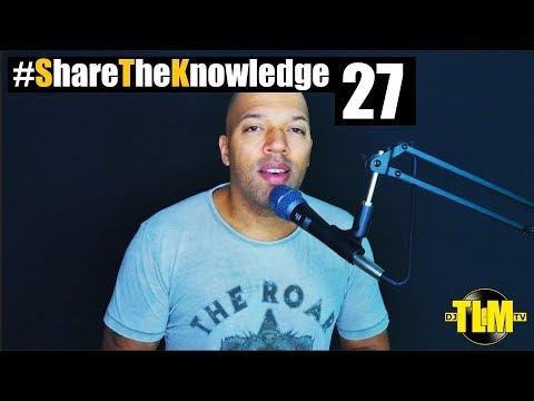 Is 19 too old to start DJ'ing?   #ShareTheKnowledge Episode 27