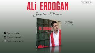 Ali Erdoğan - Ellik   [Official Video Güvercin Müzik ©2018]