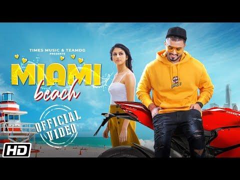 Miami Beach | Amty Singh | Mr. VGrooves | Latest Punjabi Song 2019