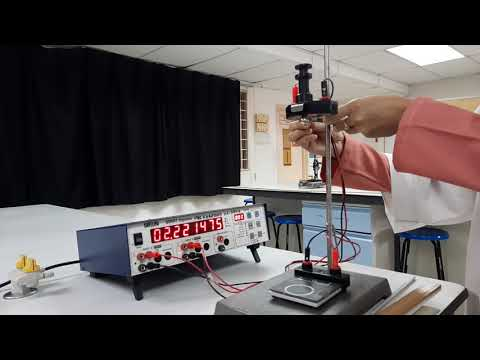 [PHYSICS EXPERIMENT 2] Free Fall And Projectile Motion