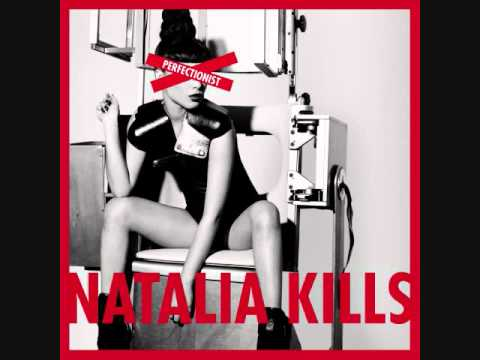 Natalia Kills - Zombie (Audio)