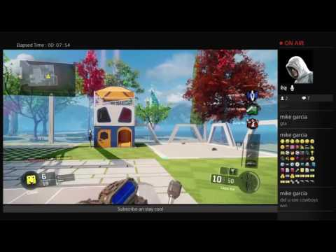 1v1 with spire gaming