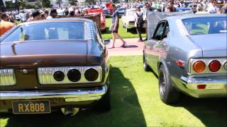 Japanese Car Show - All Japan Day 2016 - Adelaide