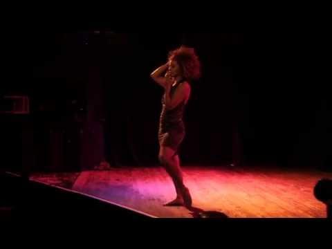 BillieBird@ New York Theatrical Bellydance Conference June 2014