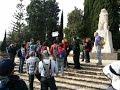 שביל ישראל מסלול 2 - 29 11 Our trip to Israel National trail route 2 - 2014