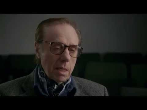 """Peter Bogdanovich on John Wayne in """"Red River"""""""