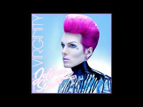 Jeffree Star - Virginity Font