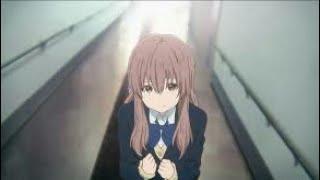 Koe No Katachi [AMV] - Where's My Love