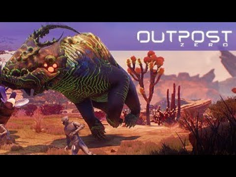 outpost zero first play (pc) |