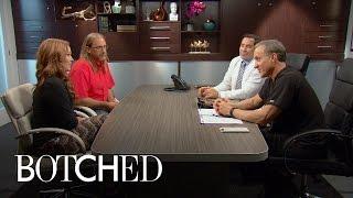 """Botched"" Helps Breast Cancer Survivor | E!"
