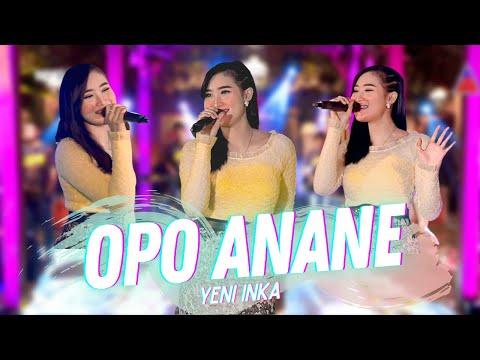 Yeni Inka ft. Adella - Opo Anane (Official Music Video ANEKA SAFARI)