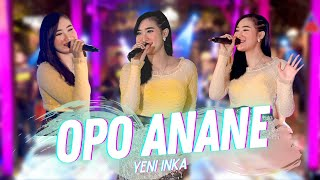 Yeni Inka ft. Adella - Opo Anane (Official Music Video ANEKA SAFARI)