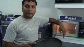 Feature of Whirlphool Microwave Oven (Hindi) (1020p HD)