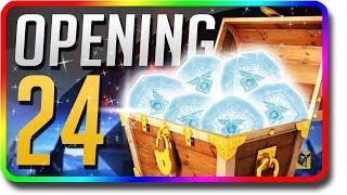 """Destiny 2 - Opening 24 """"PROTOTYPE ENGRAMS"""" (Destiny 2 Prototype Engram Loot)"""