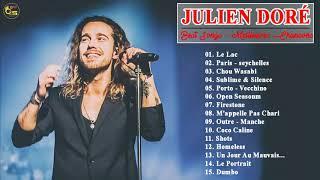 Meilleures chansons de Julien Dore   Album complet Julien Dore YouTube Videos