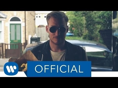 HUGEL - Coming Home feat. Jimmy Hennessy (Official Music Video)