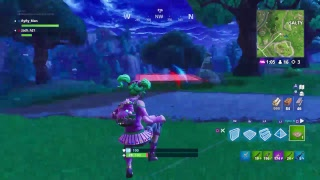 Fortnite Duo Gameplay - Top Players!! 100 Game Win Streak! Best Players in the world!!