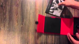 fake beats by dre tour new version first video red black 2013 to buy unboxing