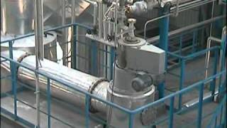 Soap Noodle Production Plant From Fatty Acid