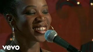 India.Arie - Ready For Love (Live@VH1.com)